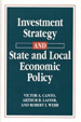 Investment Strategy - State & Local Economic Polic