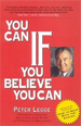 You Can If You Believe You Can