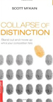 Collapse of Distinction