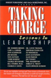Taking Charge: Lessons in Leadership
