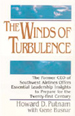 The Winds of Turbulence