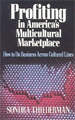 Profiting in America's Multicultural Marketplace