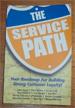 Service Path