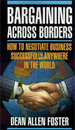 Bargaining Accross Boarders