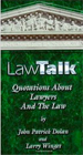 LawTalk Quotations About Lawyers And The Law