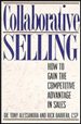 Collaborative Selling: How to Gain the Competitive