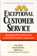 Exceptional Customer Service