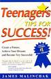 Teenagers Tips for Success