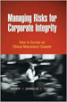 Managing Risks for Corporate Integrity