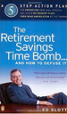 The Retirement Savings Time Bomb