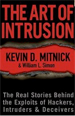 The Art of Intrusion: The Real Stories