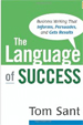 The Language of Success