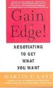Gain the Edge!
