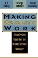 Making Quality Work
