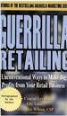 Guerrilla Retailing