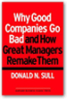 Why Good Companies Go Bad And How Great Managers R