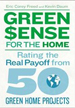 GreenSense for the Home