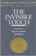 The Invisible Touch: Four Keys to Modern Marketing
