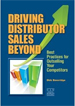 Driving Distributor Sales Beyond