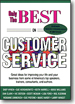 Only the Best on Customer Service
