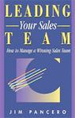 Leading Your Sales Team