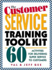 The Customer Service Training Tool Kit