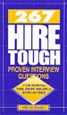 267 Hire Tough Proven Interview Questions