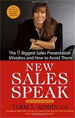 New Sales Speak