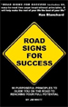 Road Signs for Success