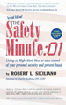 The Safety Minute: Living on High Alert