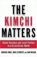 The Kimchi Matters