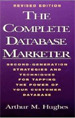 The Complete Database Marketer: Second Generation