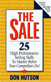 The Sale - Don Hutson