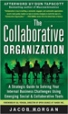 The Collaborative Organization - Jacob Morgan