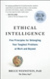 Ethical Intelligence - Bruce Weinstein