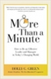 More Than a Minute - Holly Green