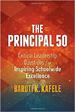 The Principal 50 - Baruti Kafele
