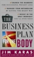 The Business Plan for the Body - Jim Karas