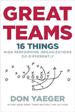 Great Teams - Don Yaeger