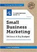The Non-Obvious Guide To Small Business Marketing  - Rohit Bhargava