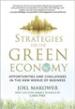 Strategies for the Green Economy - Joel Makower