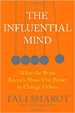 The Influential Mind - Tali Sharot