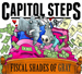 Fiscal Shades of Gray - Capitol Steps