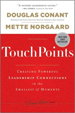 TouchPoints - Doug Conant