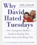 Why David Hated Tuesdays - Amilya Antonetti