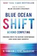 Blue Ocean Shift - Renee Maubourne
