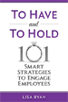 To Have and To Hold - Lisa Ryan