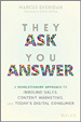 They Ask You Answer - Marcus Sheridan