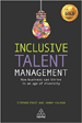 Inclusive Talent Management - Stephen Frost