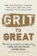 Grit to Great - Linda Kaplan Thaler